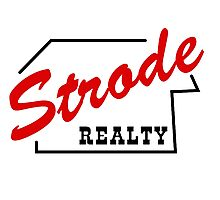 Strode Realty Photographic Print