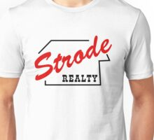 Strode Realty Unisex T-Shirt