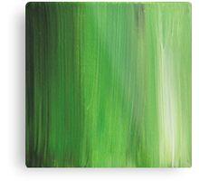 Green shade Metal Print