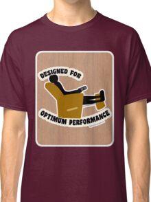 Optimum Performance Classic T-Shirt