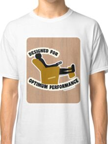 Optimum Performance Classic T-Shirt