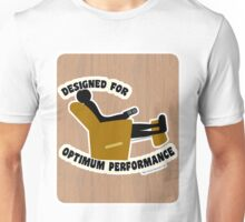 Optimum Performance Unisex T-Shirt