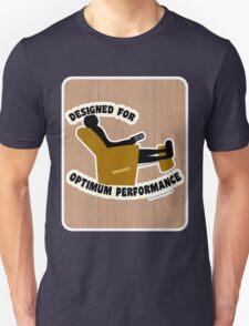 Optimum Performance T-Shirt