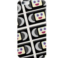 Cute VHS Tapes iPhone Case/Skin