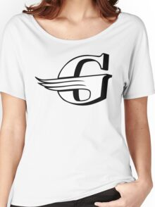 Gloster Aircraft Company Logo Women's Relaxed Fit T-Shirt