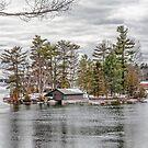 Alone on an Island by PhotosByHealy