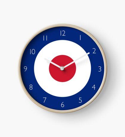 Mod clock Clock
