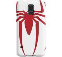 Spiderman Samsung Galaxy Case/Skin