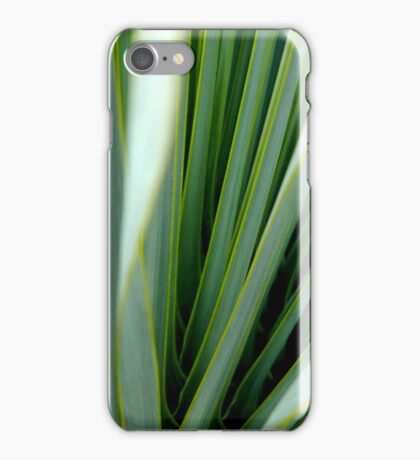 GREEN DESIGN   ^ iPhone Case/Skin