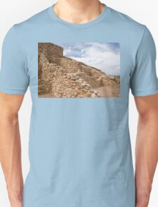 Tuzigoot Indian Ruins T-Shirt