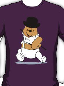 A Clockwork Pooh T-Shirt
