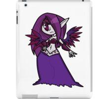 Morgana Graphic iPad Case/Skin