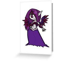 Morgana Graphic Greeting Card