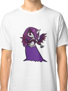 Morgana Graphic Classic T-Shirt