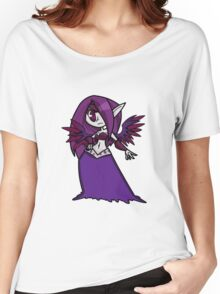Morgana Graphic Women's Relaxed Fit T-Shirt