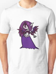 Morgana Graphic Unisex T-Shirt