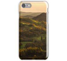 Lake District Sunset iPhone Case/Skin