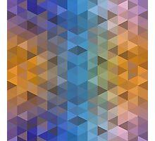 pattern smi Photographic Print