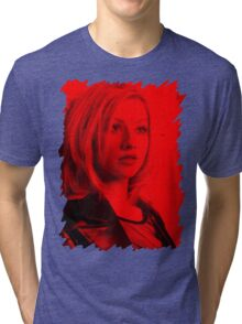 Christina Aguilera - Celebrity Tri-blend T-Shirt