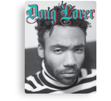 Dong Lover A Canvas Print