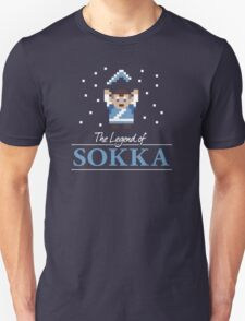The Legend of Sokka T-Shirt