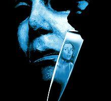 Michael Myers by redlion74