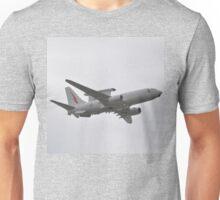 Townsville Air Show,Australia 2016-Wedgetail A30-006 Unisex T-Shirt