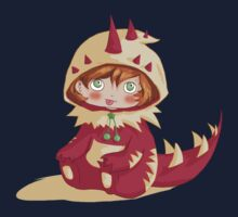 My little dragon Kids Clothes