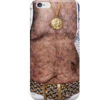 Brighton Pride - Woolly Bear iPhone Case/Skin