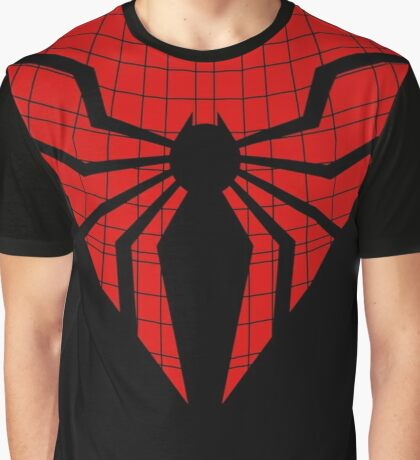 Otto's Spider Graphic T-Shirt