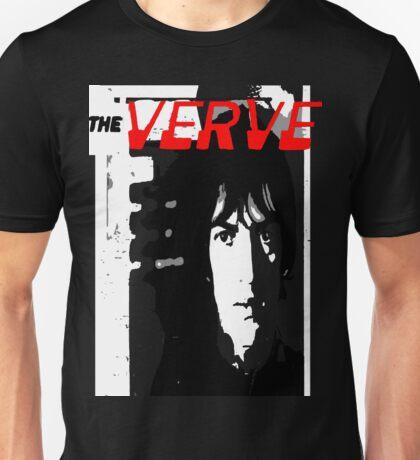 VERVE... Unisex T-Shirt