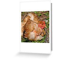 Isn't She Lovely? Greeting Card