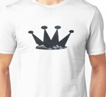 King of the Night Crown Unisex T-Shirt