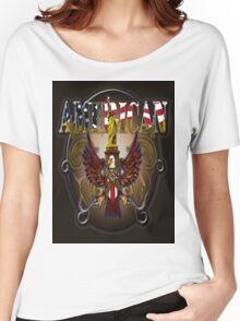 American Women's Relaxed Fit T-Shirt