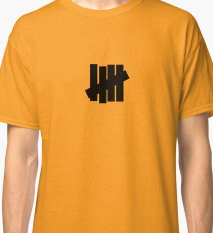 Hidden in Silence Classic T-Shirt