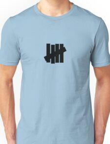Hidden in Silence Unisex T-Shirt