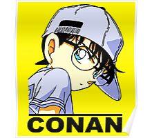 Detective Conan - Conan Poster
