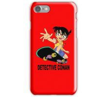 Detective Conan - Conan iPhone Case/Skin