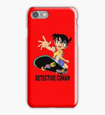 Detective Conan - Conan iPhone Case/Skin