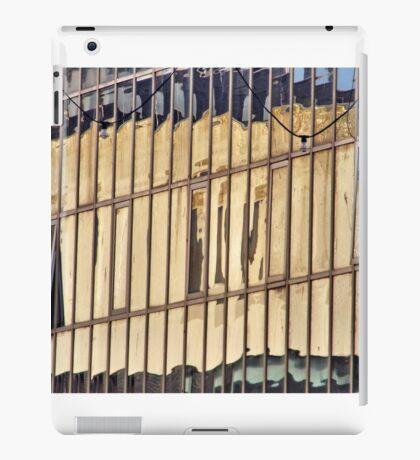 Blackpool Glass iPad Case/Skin