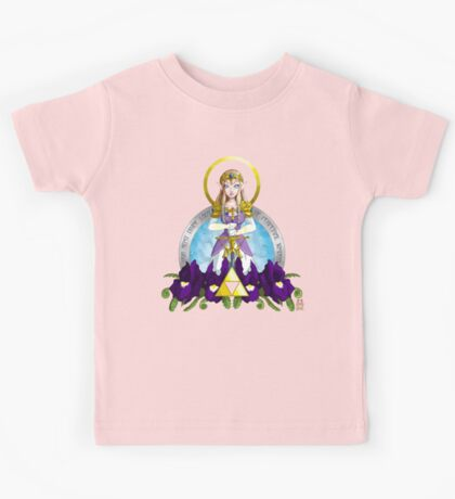 Our Lady of Wisdom Kids Clothes