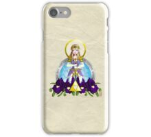 Our Lady of Wisdom iPhone Case/Skin