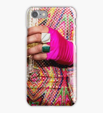 Brighton Pride - Celebratory Bubbly iPhone Case/Skin