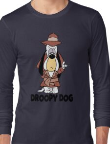 Droopy dog Long Sleeve T-Shirt