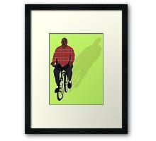 Debo Framed Print