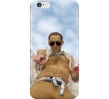 Brighton Pride - The Angel iPhone Case/Skin