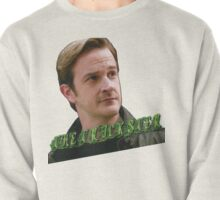 The Trickster Pullover