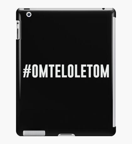 Telolet Tag iPad Case/Skin