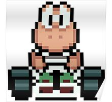 Mario Kart - Yoshi  Poster