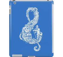 Sound of the Ocean iPad Case/Skin